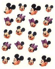 One Stroke Sticker,Comic, Maus ,Tattoo, Aufkleber  Nr.1223