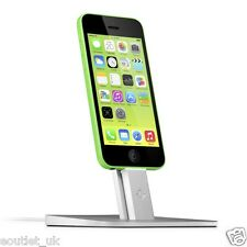 Twelve South HiRise Cargador De Escritorio Dock Soporte Ajustable iPhone SE/5s/6/6s Plus