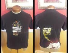 The Dillinger Escape Plan esc t-shirt Small metal punk vintage DEP Concert band