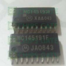 1pcs Mc145191f Encapsulationsmd2011 Ghz Pll Frequency Synthesizers