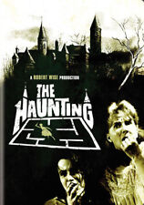 The Haunting (DVD,1963)