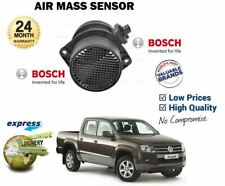FOR VOLKSWAGON VW AMAROK 2.0 TSI TDI BITDI + 4 MOTION 2010-> NEW AIR MASS SENSOR