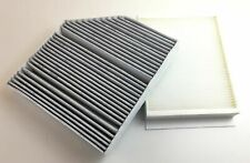Filter Kit Innenraumfilter Aktivkohle + Innenraumfilter W205 C205 S205 W213 X253