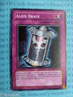 Alien Brain ABPF-EN075 Common Yu-Gi-Oh Card Mint 1st Edition New