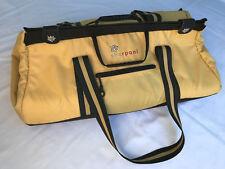 Sherpani Meta 4 Yoga Gym Sport Bag Moda Sunny Yellow Women's Fitness Duffel Tote