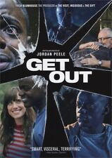 Get Out (DVD, 2017)