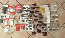 VINTAGE# LOT RICAMBI  MODEL FLYING MODELS   MODELLISMO AEREO VOLO VINTAGE#NUOVI