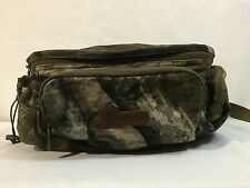 Hideaway Hunting Gear Camouflage Waist Pack Sporting Bag VGC