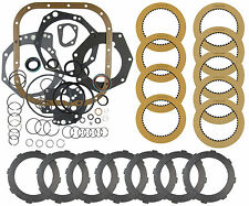 Chrysler Dodge Plymouth Cast Iron Torqueflite Rebuild kit 1956-1961
