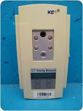 TRINITY BIOTECH KC1 DELTA COAGULATION ANALYZER @ (227206)
