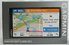 Garmin Drivesmart 61 Europe LMT-S Navigationsgeräte