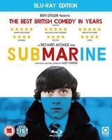 Sottomarino Blu-Ray Nuovo (OPTBD2009)