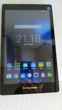 Lenovo TAB 2 A8-50LC 16gb 8inch WiFi 3G Blue VGC Unlocked HKE5TA1W inc VAT