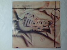 """CHICAGO Stay the night 7"""" ITALY PETER CETERA"""