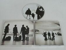U2 / All That You Can'T Leave Behind (Island 73145482852 9)CD Album