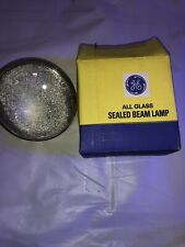GE Sealed Beam Lamp REPLACEMENT BULB FOR GE 4446 25W 12.80V