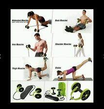 Ab Exercisers & Hoops