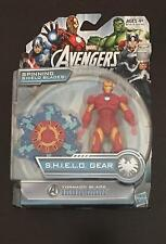 Marvel Avengers Assemble Tornado Blade Iron Man Ages 4 Hasbro Toy Boys Gift