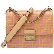 Bolsos y mochilas de mujer Fendi con hebilla