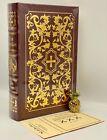 Easton Press KNIGHTS TEMPLAR TEMPLARS Collectors Edition MILITARY HISTORY SEALED