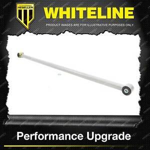 Whiteline Rear Heavy Duty Panhard Rod Premium Quality For Toyota Starlet EP