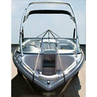 Boat Cover Support System fits up to 28' Pontoon Boats Adjustable Strap