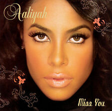 Miss You [Single] by Aaliyah (CD, Apr-2003, Universal Distribution)