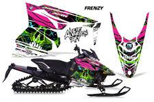 Yamaha SR Viper RTX STX MTX Decal Wrap Graphic Kit Sled Snowmobile 14-16 FRNZY G
