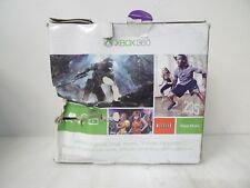 Microsoft N7V-00001, Xbox 360 4GB Holiday Bundle with Kinect and 2 Games