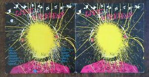(Live at the Wireless-Go-Betweens/ Triffids/ Hoodoo Gurus/Idiom Flesh-F9-LP