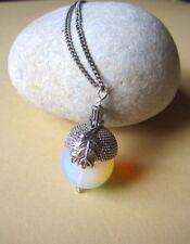 Bigiotteria vetro opale
