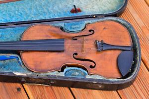 Francesco Ruggeri alte Geige
