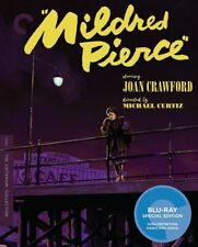 Mildred Pierce The Criterion Collection Blu-ray Region B DVD 5050629070