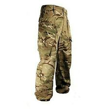British Army MTP Trousers Warm Weather Uniform Combat Lightweight Camouflage