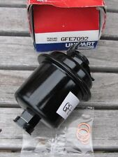 MG Rover 416 400 1.6 Automatic Petrol Fuel Filter WJN101050 Unipart GFE7092 New