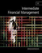 Intermediate Financial Management (MindTap Course List)