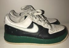 Nike Air Force 1 Leather Vintage 3 Tier Color Basketball Girl Boy Shoe Sz 6 Y #j