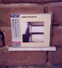 Dire Straits: Dire Straits (SHM-SACD)