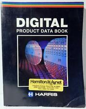 Digital Product Data Book Volume 6, Date 1988  Free Priority Shipping