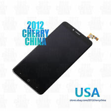 US For ZTE Blade X Max Z983 6.0 Cricket LCD Display Touch Screen Digitizer Part