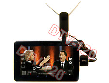 Premium Digital ATSC HD TV Tuner With DVR Recording For Android Tablets Phones