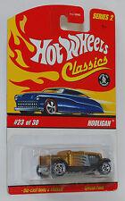 Hot Wheels Classics Hooligan Gold 1:64 Series 2