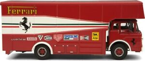 Exoto EXO00015 Ferrari Transporter scale 1/43
