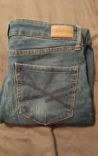 Aeropostale High Waisted Jegging sz 0R