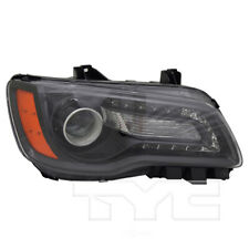 Headlight Assembly-Capa Certified Right TYC 20-9299-00-9 fits 12-14 Chrysler 300