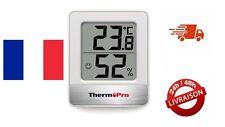 Thermomètre Hygromètre Humidimètre Intérieur Numérique sans fil ThermoPro TP-49