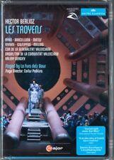 2.DVD BERLIOZ LES TROYENS Lance Ryan Daniela Barcellona Gabriele Viviani GERGIEV