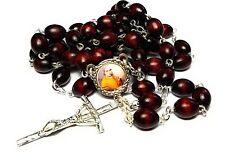 Marie Bernarde Bernadette Soubirous Cerise Relic Rosaire Corporelles Maladie