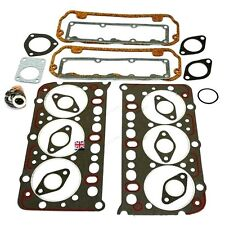 HEAD GASKET SET FITS CUSTODIA DAVID BROWN 1594 1690 1694 TRACTORS