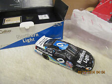 2000 Jeff Burton #9 Northern Light Team Caliber  Owners Series  Limited Edition